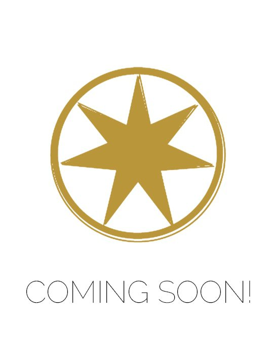 #BALLIN - Logo Tee Wit/ Blauw - dameskleding kopen